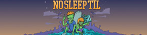 No Sleep Till Festival, Australia