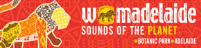 Womad Adelaide Festival