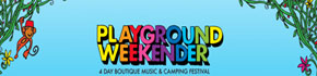 Playground Weekender Festival, New South Wales