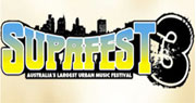 Supafest Brisbane, Queensland