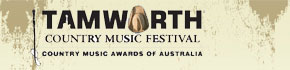 Tamworth Country Music Festival, New South Wales