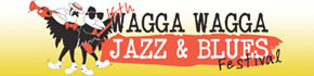 Wagga Wagga Jazz & Blues Festival, New South Wales
