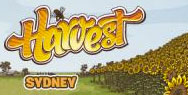 Harvest Festival Sydney tickets 2012