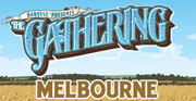 Buy tickets for Gathering Festival Melbourne