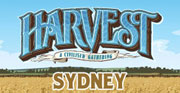 Buy tickets for Harvest Festival Sydney