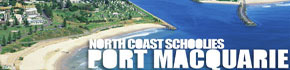 North Coast Schoolies, Port Macquarie, New South Wales