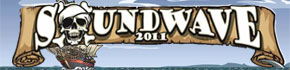 Soundwave Festival Tour, Australia